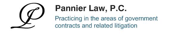 Pannier Law, PC